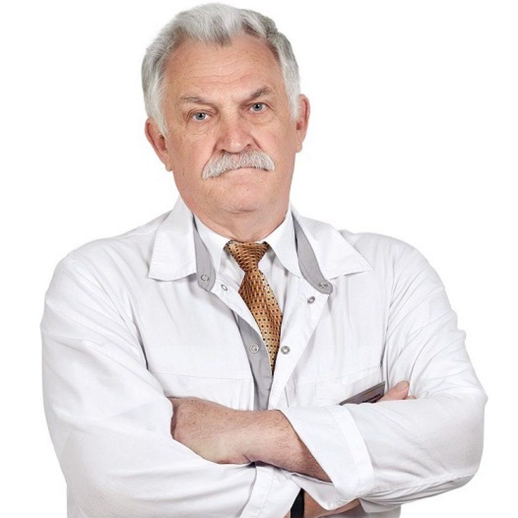 Профессор онколог