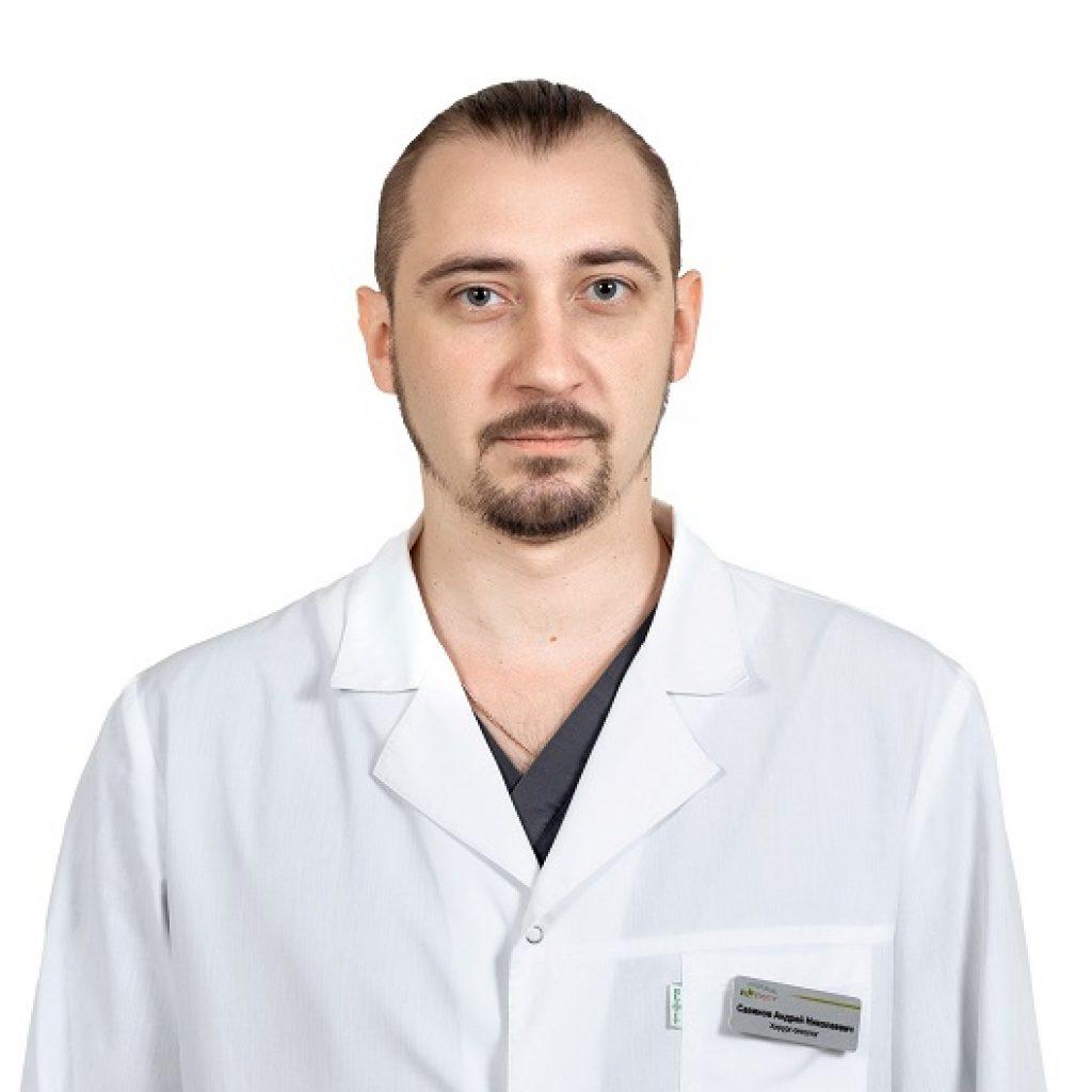 Хирург, маммолог