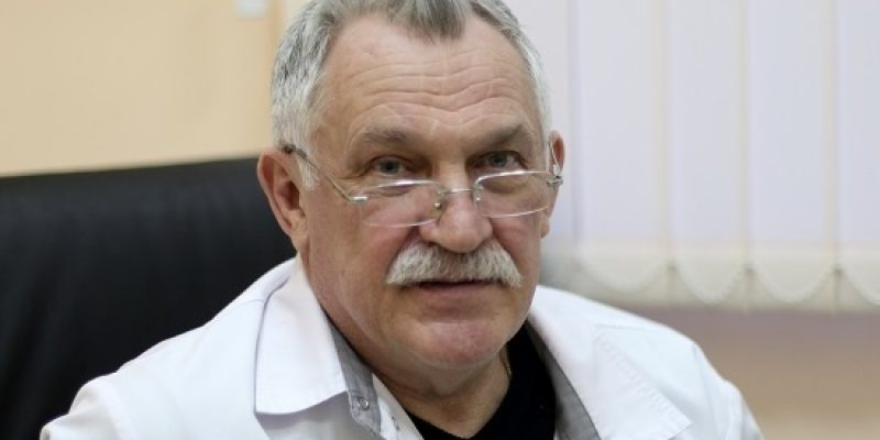 Профессор Карев: Гипертермия — антикризисный метод лечения рака