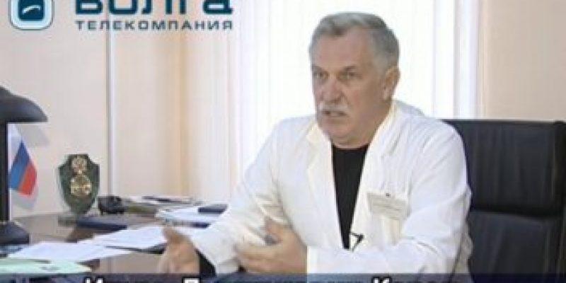 Видео: Диагностика онкологии с точностью выше 80%